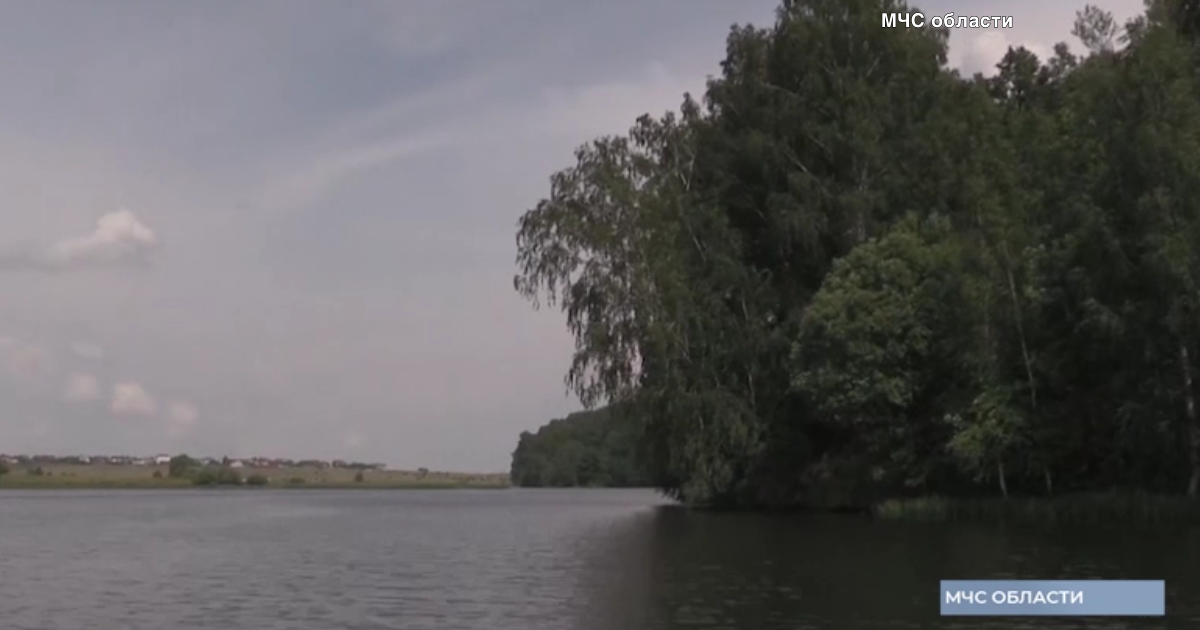 Происшествия на водоёмах области: двоих спасли, двое утонули