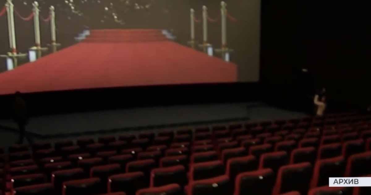 Директор департамента культуры ждет открытия кинотеатров, а бассейнам уже разрешили открыться