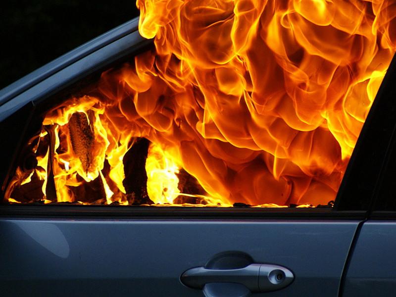 Во Владимире нашли поджигателя автомобилей