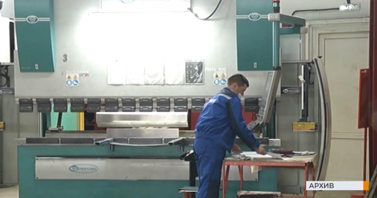 Во Владимирской области создадут высокотехнологичные производства_00000