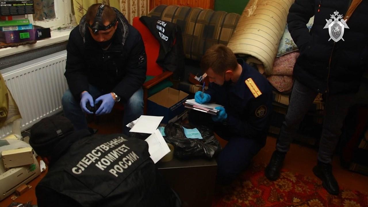 Во Владимирской области установлено местонахождение пропавшего мальчика.mp4_snapshot_00.31.262