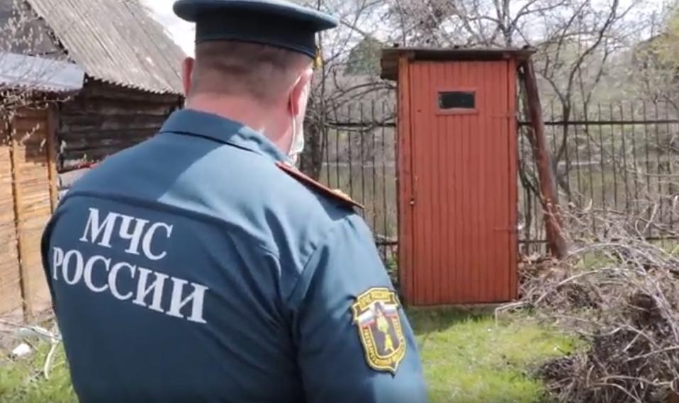 В Ленинском районе Владимира поймали нарушителей особого противопожарного режима